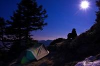 Nuit en solitaure