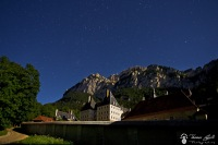 monastere de la grande chartreuse