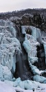 Frozen throne