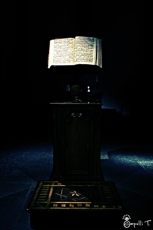 Manuscrit Chartreuse