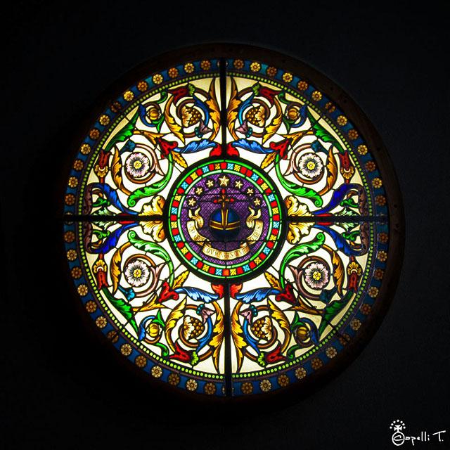 Emblème Chartreuse
