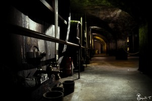 Distilerie de la Chartreuse
