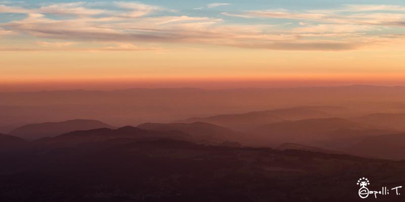 voile atmosphérique sur Miribelle les Echelles - Thomas CAPELLI