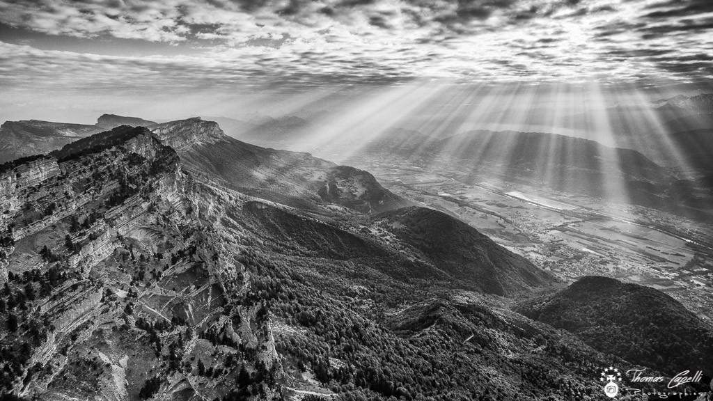 Plateau des petites roches - Thomas Capelli