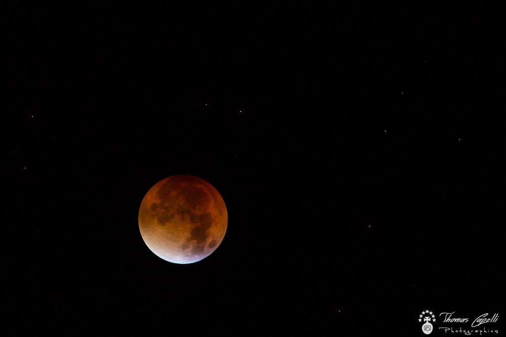 Eclispe Lune chartreuse - Thomas Capelli