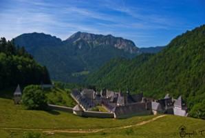 galerie de photos du monastere de la grande chartreuse et des autres monuments - thomas capelli